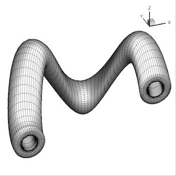 Free CFD Codes: Learn through examples
